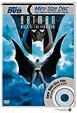 Batman - Mask of the Phantasm (Mini DVD)