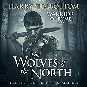 The Wolves of the North Audiobook