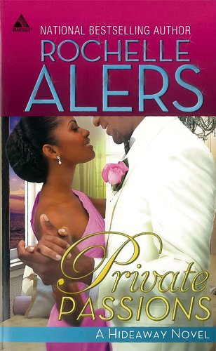 book cover of Private Passions