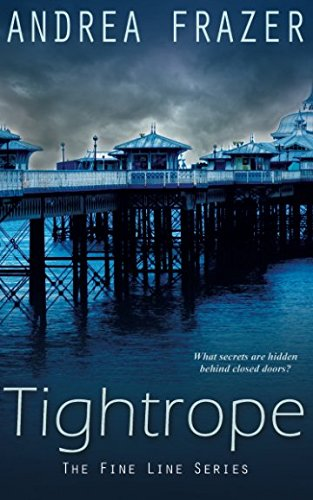 book cover of Tightrope