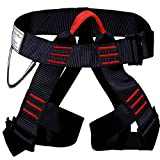 Climbing Harness, Smart Desired Outdoor Rescue Rock...