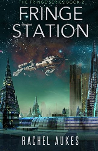 Fringe Station (Fringe Series) (Volume 2) ebook