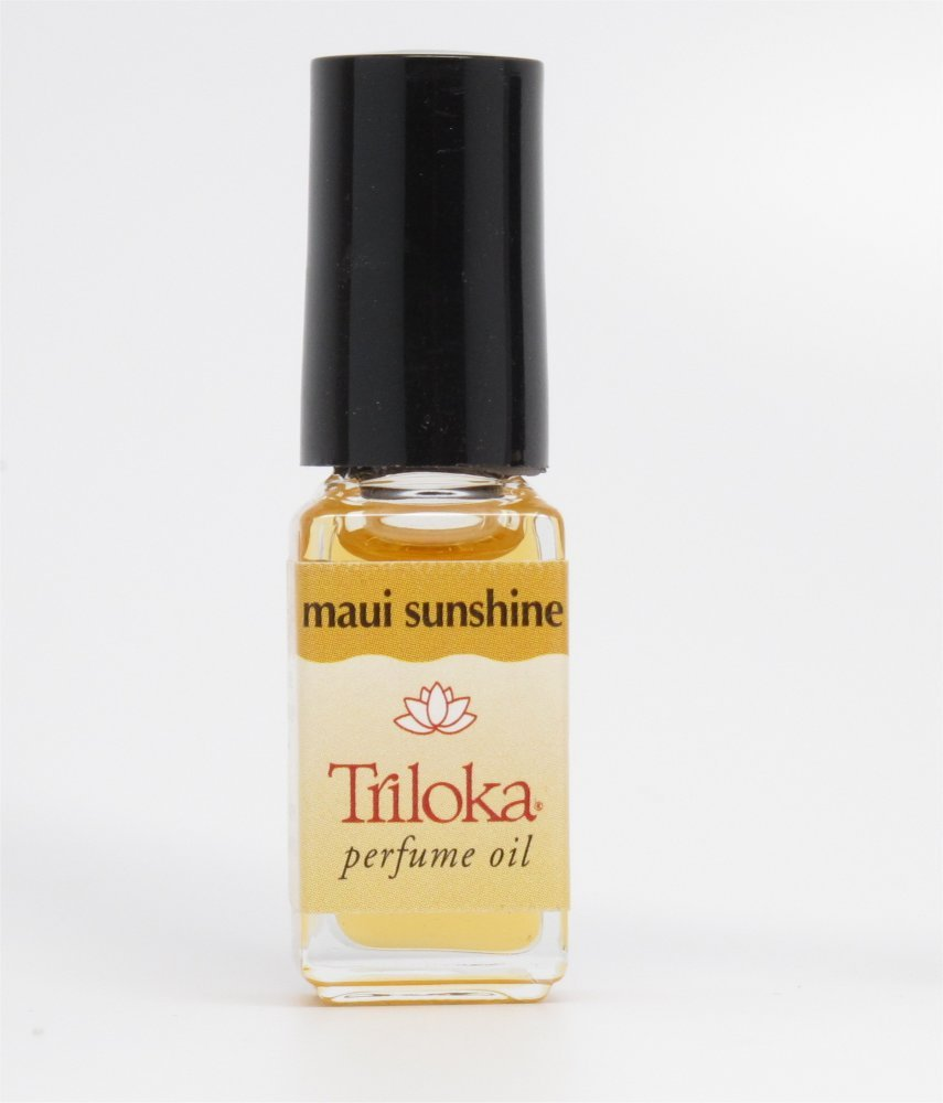 Perfume Bottles Vanilla And Perfume Bottle: 1/8 Ounce Bottle : Scented Oils : Beauty