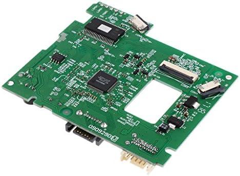 Xbox 360 Slim部品 DVDドライブ PCBボード DG-16D4S対応
