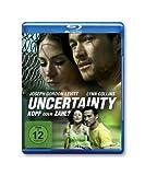 Uncertainty [Region B]