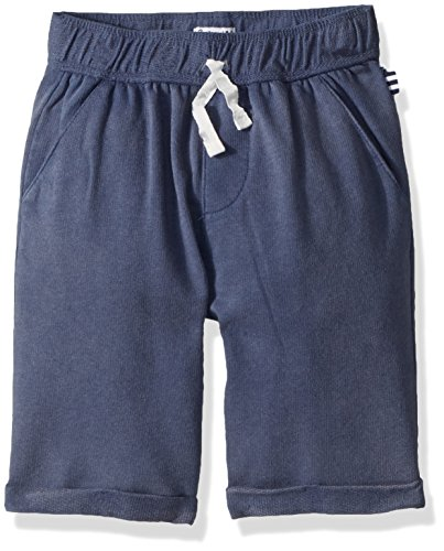- Splendid Boys' Toddler Washed Short, Indigo Fade, 3T