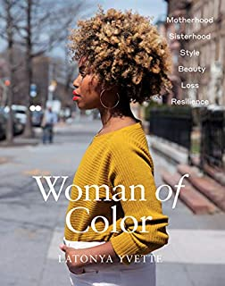 Book Cover: Woman of Color