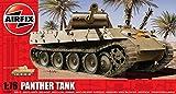 Airfix - A01302 - Construction et Maquettes - Bâtiment - Panther Tank