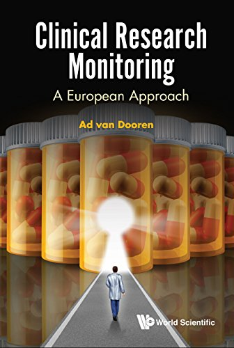 Clinical Research Monitoring:A European Approach