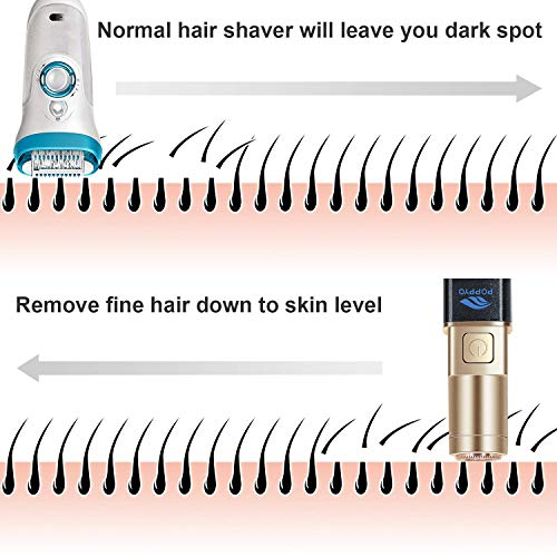 Buy facial hair trimmer for ladies