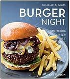 Burger Night (Williams-Sonoma)