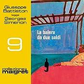 La balera da due soldi (Maigret 9) | Georges Simenon