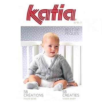 Katalog Babyblau Spezial Peques N Germany Katia Amazonde