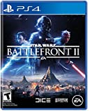 PlayStation 4 Slim 1TB Console 2 items Bundle: PS4 Slim - Star Wars Battlefront II Bundle and Call of Duty: Infinite Warfare - Standard Edition Game Disc