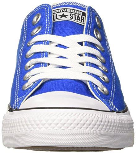Soar Basso Collo Sneaker a Blu Converse 155572c Uomo CxUavI0nwq