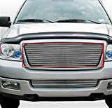 2005 ford f150 grille insert - ZMAUTOPARTS Ford F150 F150 Pickup Front Upper Billet Grille Grill Insert