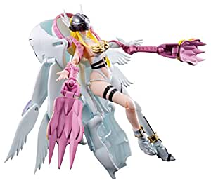 Bandai Tamashii Nations BAN22553 Digivolving Spirits 04 Angewoman Digimon Action Figure