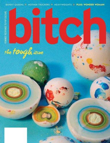 Bitch Print Magazine