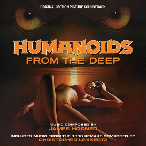 Humanoids From The Deep - Orig...