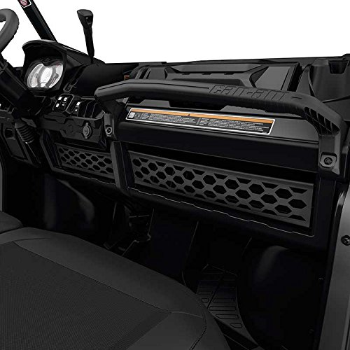 Can Am Defender HD8 HD10 dashboard dash net kit #715003129 by Can-Am