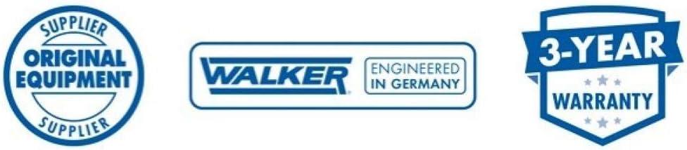 Walker 02759 Abgasrohr