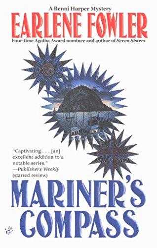 Mariner's Compass (Benni Harper Mystery) ()