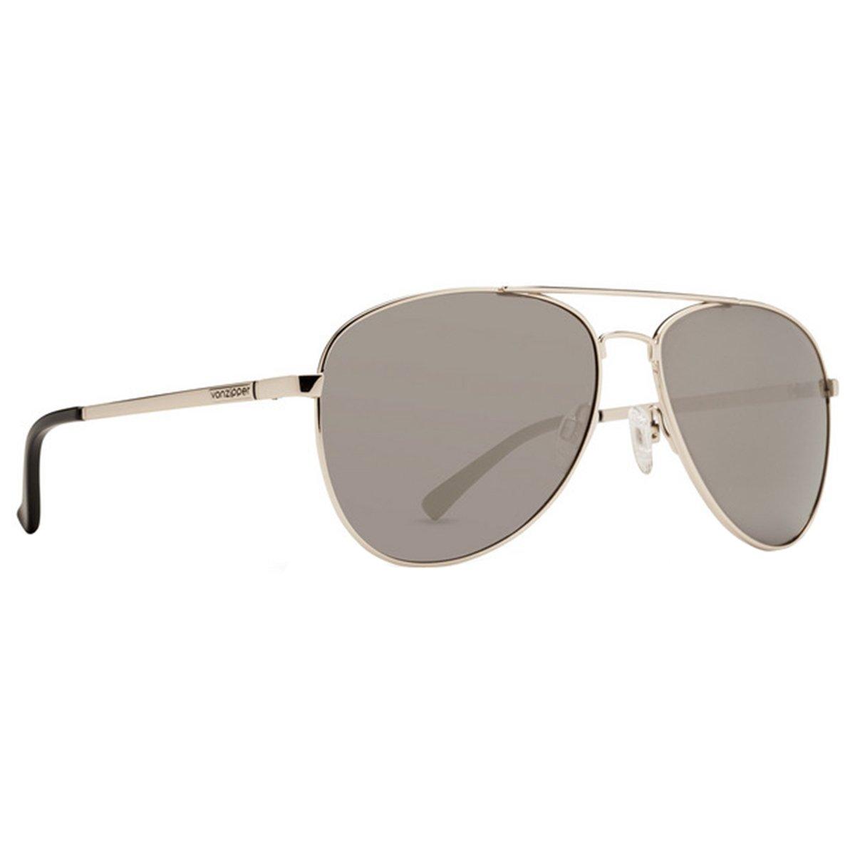 Veezee Dba Von Zipper Farva Aviator Sunglasses