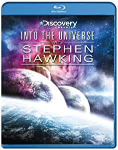 Into The Universe With Stephen Hawking [Blu-ray]
