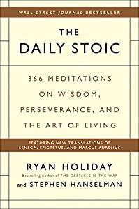 Ryan Holiday (Author), Stephen Hanselman (Author) (262)  Buy new: $25.00$14.88 51 used & newfrom$10.55
