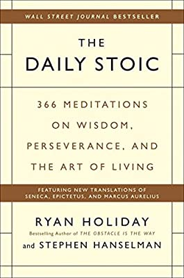 Ryan Holiday (Author), Stephen Hanselman (Author) (263)  Buy new: $25.00$14.88 64 used & newfrom$10.55
