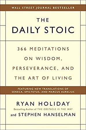 Ryan Holiday (Author), Stephen Hanselman (Author)(262)Buy new: $25.00$14.8862 used & newfrom$10.55