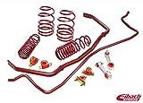 Eibach 4.5355.880 Suspension Sport-Plus Kit for Mazda 3