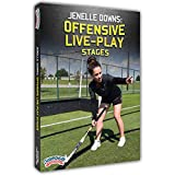 Jenelle Downs: Offensive Live-Play Stages