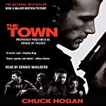 The Town: A Novel | Chuck Hogan