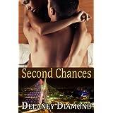 Second Chances (Latin Men Book 4)
