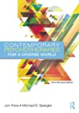 Contemporary Psychotherapies for a Diverse World, , 0415636388