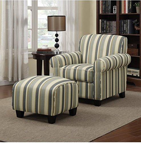 Amazon Com Portfolio Mira Living Room Upholstered