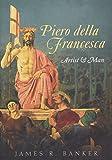img - for Piero della Francesca: Artist and Man book / textbook / text book