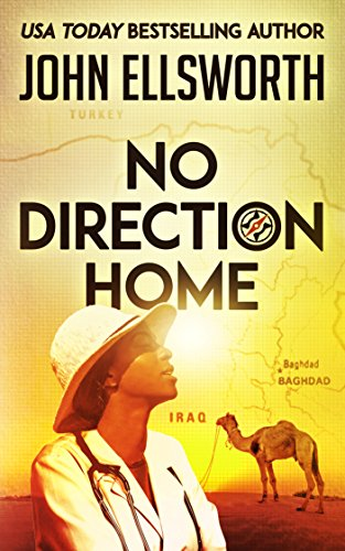 No Direction Home (Michael Gresham Series Book 9)