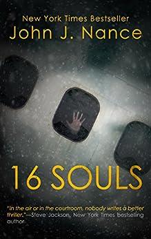 16 SOULS by [Nance, John J.]