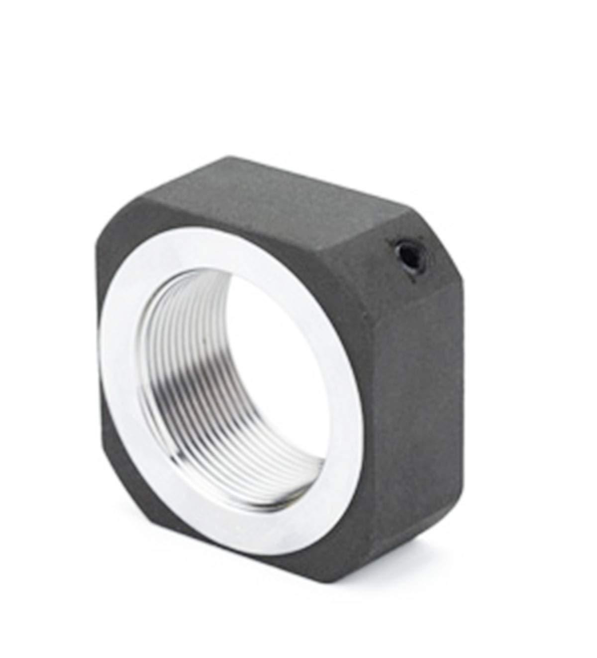 2pcs//lot RN M35X1.5P RN precision locking square nut