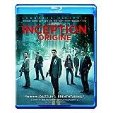 Inception / Origine (Bilingual) [Blu-ray]by Leonardo DiCaprio