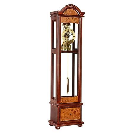 Reloj de mesa decorativo Sala de estar la decoración del reloj del ...