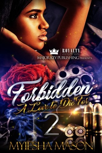 Books : Forbidden 2: A Love To Die For (Volume 2)