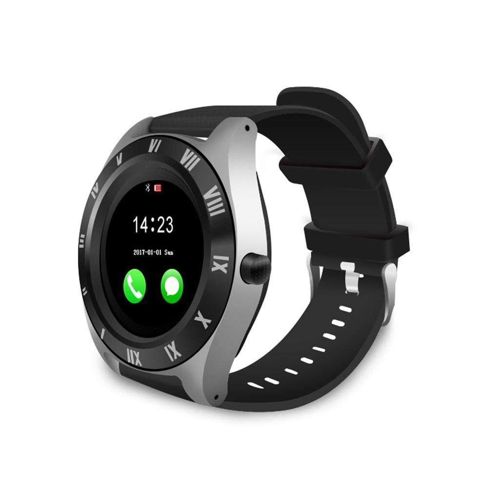 Amazon.com: Futureshine Touch Screen Wrist Watch for iOS ...