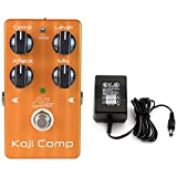 Suhr Koji Comp Compressor Pedal w/ Power Supply