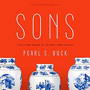 Sons Audiobook
