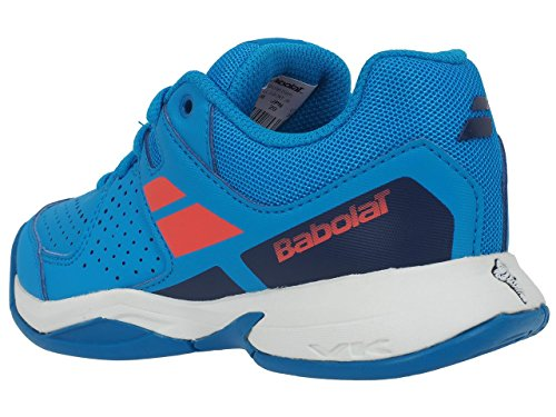 All Junior Pulsion BABOLAT Drive Blue Court 8nT6x