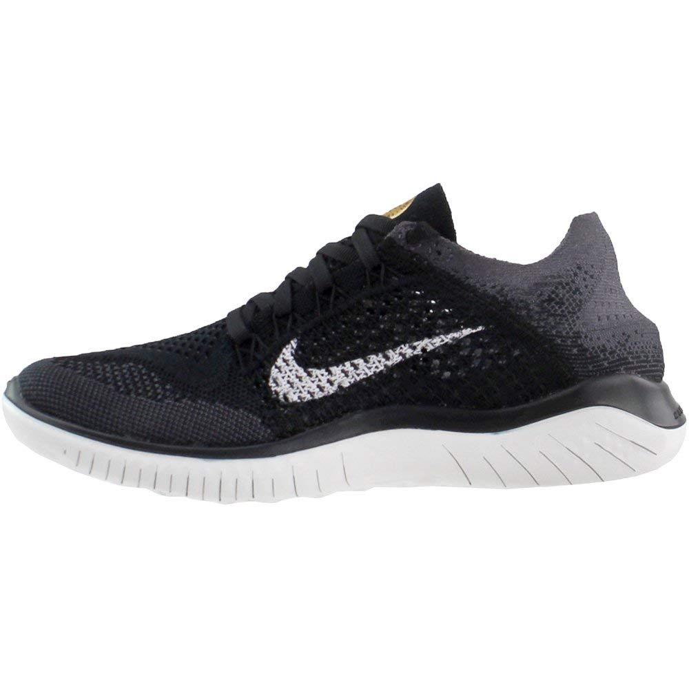 brand new 284a6 72537 Nike Damen WMNS Free Rn Flyknit 2018 Laufschuhe  Amazon.de  Schuhe    Handtaschen