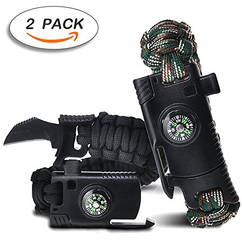 whistle paracord - 3